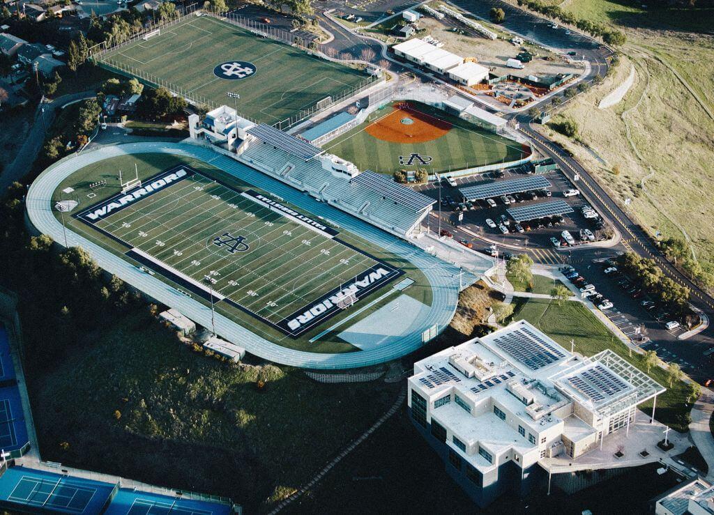 USA Sports - U.S Sports Scholarships