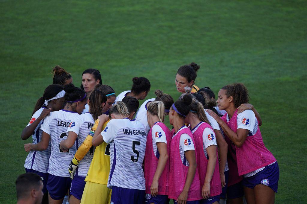 Women's Soccer - U.S Soccer Scholarships