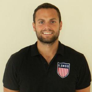 Ash Veitch - U.S Soccer Scholarships