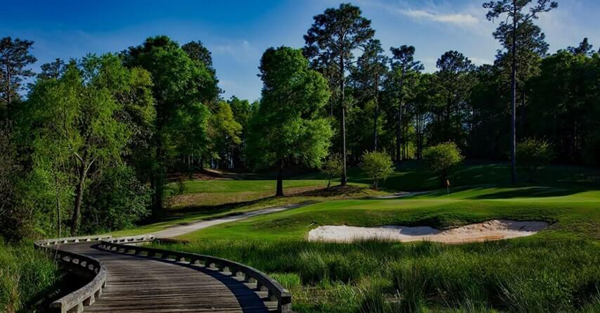 Golf - U.S Golf Scholarships