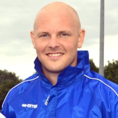 Andy Reynolds